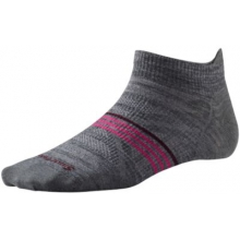 Women's PhD Outdoor Ultra Light Micro by Smartwool in Meridian Id