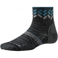 Women's PhD Outdoor Light Pattern Mini by Smartwool in Park City Ut