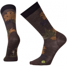 Men's Charley Harper Glacial Bay Camo Leaf by Smartwool
