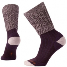 Women's Short Boot Slouch Sock by Smartwool in Auburn Al