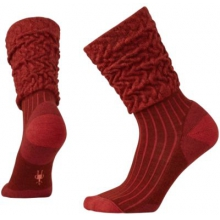 Women's Short Boot Slouch Sock by Smartwool
