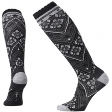 Women's Lingering Lace Knee High by Smartwool in Auburn Al