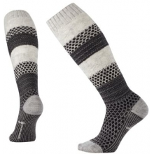 Women's Popcorn Cable Knee High by Smartwool in Florence Al