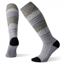 Women's Popcorn Cable Knee High by Smartwool in Marion IA