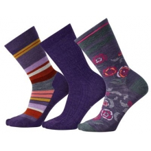 Women's Trio 3 by Smartwool in Glen Mills Pa