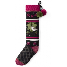 Charley Harper Glacial Bay Finch Stocking by Smartwool