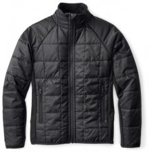Boys' SmartLoft Double Corbet 120 Jacket by Smartwool