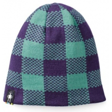 Kids' Reversible Slopestyle Hat by Smartwool in Ashburn Va