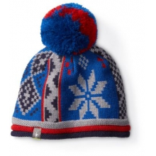 Kids' Snowflake Beanie by Smartwool in Geneva Il