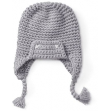 Kids' Trapper Hat by Smartwool in Ashburn Va