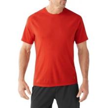 Men's Merino 150 Baselayer Pattern Short Sleeve by Smartwool in Aspen Co
