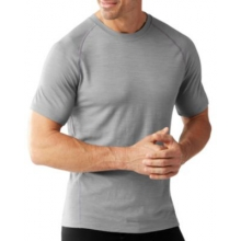 Men's Merino 150 Baselayer Pattern Short Sleeve by Smartwool in Iowa City IA