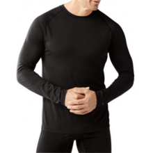 Men's Merino 150 Baselayer Long Sleeve by Smartwool in Auburn Al