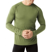 Men's Merino 150 Baselayer Long Sleeve by Smartwool in Champaign Il