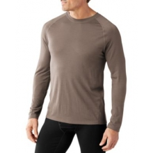 Men's Merino 150 Baselayer Pattern Long Sleeve by Smartwool