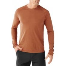 Men's Merino 150 Baselayer Pattern Long Sleeve by Smartwool in Durango Co