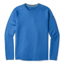 Men's Merino 150 Baselayer Pattern Long Sleeve by Smartwool in Cupertino Ca