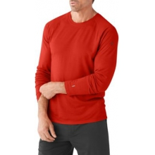 Men's Merino 150 Baselayer Pattern Long Sleeve by Smartwool in Glenwood Springs CO