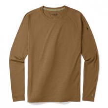 Men's Merino 150 Baselayer Pattern Long Sleeve by Smartwool in Arcata Ca