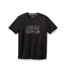 Men's Merino 150 Backpacker's Tee