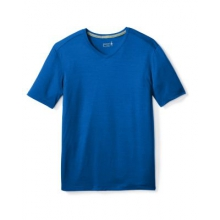 Men's Merino 150 Pattern V-Neck