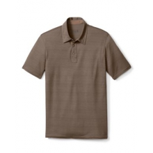 Men's Merino 150 Pattern Polo