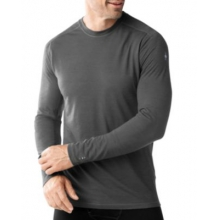 Men's PhD Ultra Light Long Sleeve by Smartwool in Ashburn Va