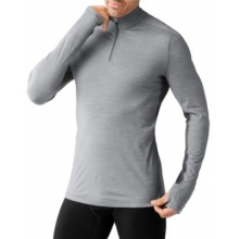 Men's PhD Ultra Light 1/4 Zip by Smartwool