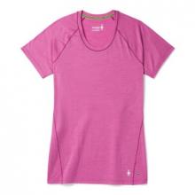 Women's Merino 150 Baselayer Pattern Short Sleeve by Smartwool