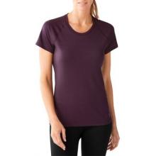 Women's Merino 150 Baselayer Pattern Short Sleeve by Smartwool in Burbank Ca