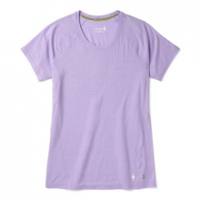 Women's Merino 150 Baselayer Pattern Short Sleeve by Smartwool in Iowa City IA