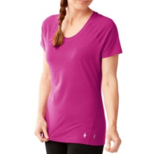 Women's Merino 150 Baselayer Pattern Short Sleeve by Smartwool