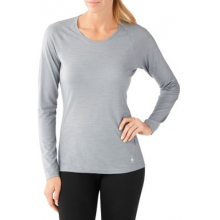 Women's Merino 150 Baselayer Pattern Long Sleeve by Smartwool in Arcadia Ca