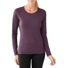 Women's Merino 150 Baselayer Pattern Long Sleeve by Smartwool in Sacramento Ca