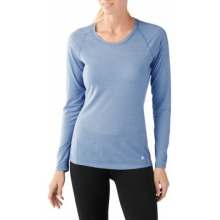 Women's Merino 150 Baselayer Pattern Long Sleeve by Smartwool in Ridgway Co