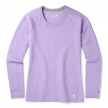 Women's Merino 150 Baselayer Pattern Long Sleeve by Smartwool in Concord Ca