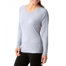 Women's Merino 150 Baselayer Pattern Long Sleeve by Smartwool