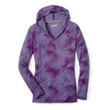 Women's Merino 150 Pattern Hoody by Smartwool in Ashburn Va