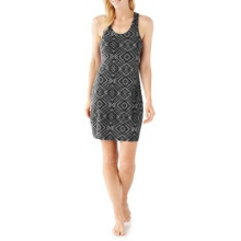 Women's Basic Merino 150 Pattern Dress