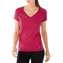 Women's PhD Ultra Light Short Sleeve by Smartwool