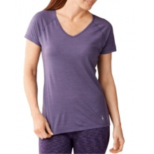 Women's PhD Ultra Light Short Sleeve by Smartwool in Squamish BC