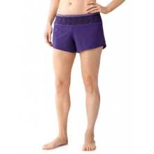 Women's PhD Pattern Short by Smartwool