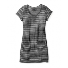 Women's Horizon Line T-Shirt Dress by Smartwool
