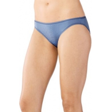 Women's Merino 150 Pattern Bikini by Smartwool in Lethbridge Ab