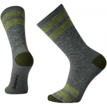 Striped Hike Medium Crew by Smartwool in Florence Al