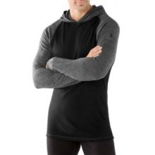 Men's Merino 250 Baselayer Pattern Hoody by Smartwool