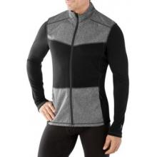 Men's Merino 250 Sport Pattern Full Zip by Smartwool