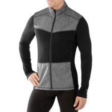 Men's Merino 250 Sport Pattern Full Zip by Smartwool in Glenwood Springs CO