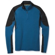 Men's PhD Light 1/4 Zip by Smartwool in Anchorage Ak