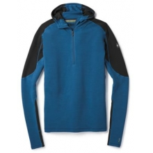Men's PhD Light Hoody by Smartwool in Red Deer Ab